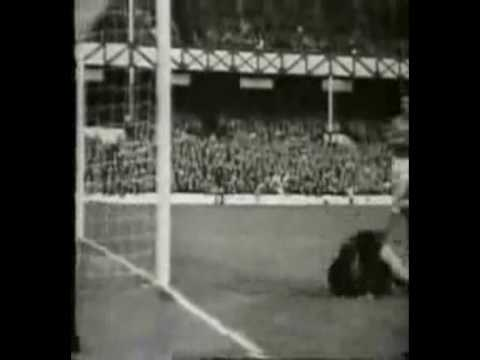 TOP 10 GOALKEEPERS OF ALL TIME (видео)