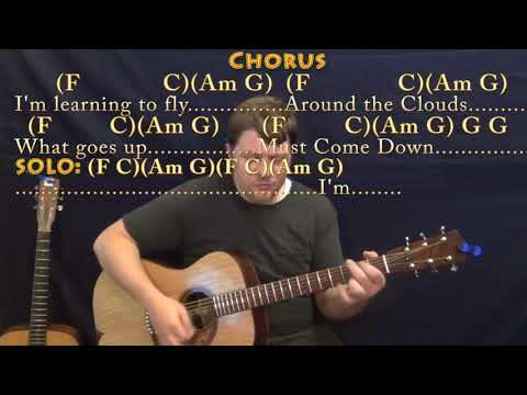 Download learning to fly tom petty lyrics and cover.3gp .mp4 ...