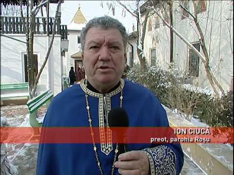 Peste două milioane de români își serbează onomastica, de Sf. Ioan