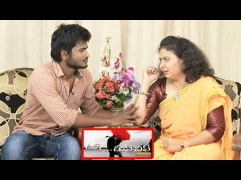 Ussh Gup Chup || Wife Missing || Telugu Comedy Skits