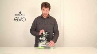 Lange Super Blaster Ski Boots 2013