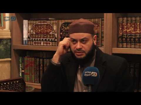 مصر العربية | الشيخ حاتم فريد:لا أنتمي لأي حزب أو جماعة