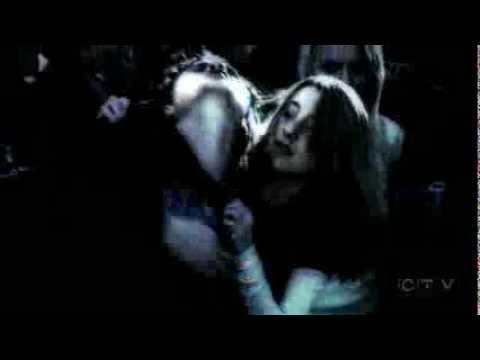 Juliette Goglia - CSI Goodbye and Good Luck Clip 5