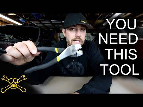 You Need This Tool - Episode 2 | Hand Held Bead Roller (видео)