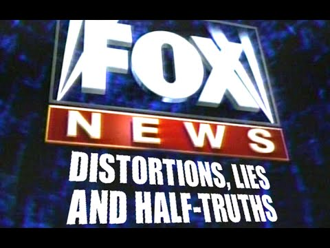 Fact Checker: Fox News Lying More Than Ever
