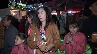 Fiestas patronales La Luz (Rosendo Aguilar)