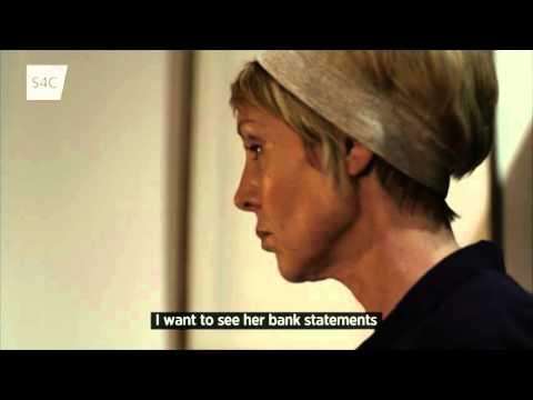 Y Gwyll: Rhagflas pennod 4 - Ep.4 Trailer