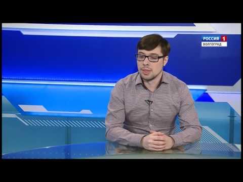 Алексей Стольнов, директор Волгоградского центра управления пассажирскими перевозками