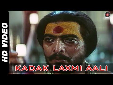 Video Kadak Laxmi Aali | Yeshwant 1996 | Nana Pathekar | Music By A R Rahman download in MP3, 3GP, MP4, WEBM, AVI, FLV January 2017