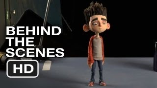 Nonton Paranorman Behind The Scenes - Making Norman (2012) Animation Movie HD Film Subtitle Indonesia Streaming Movie Download