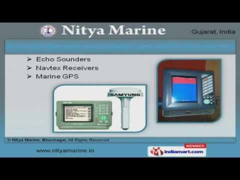 Nitya Marine, Bhavnagar