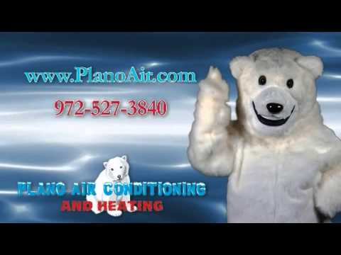 PLANO AIR CONDITIONING AND HEATING | AC REPAIR PLANO | PLANO HVAC REPAIR