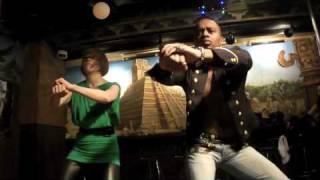 2010 Bobby & Mitsue