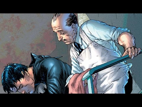 alfred - A butler is trusted with safeguarding his master's secrets – especially when he's serving a superhero. Join http://www.WatchMojo.com as we explore the comic ...