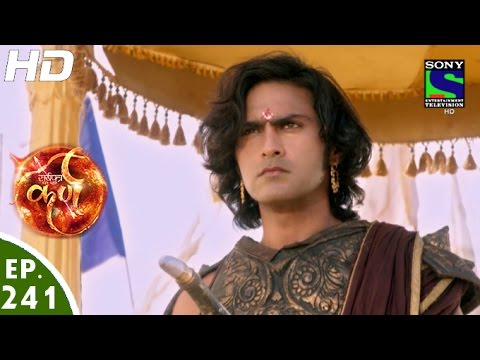 Suryaputra-Karn--सूर्यपुत्र-कर्ण--Episode-241--13th-May-2016