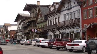 Leavenworth (WA) United States  City pictures : Leavenworth Washington, Bavaria in the United States