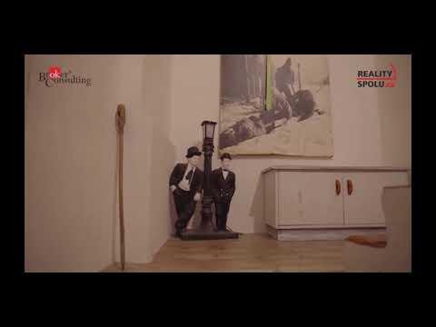 Video Prodej domu s kompletně vybavenou hospodou