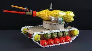Video How To Make Amazing Tank That Shoots MP3, 3GP, MP4, WEBM, AVI, FLV Februari 2019