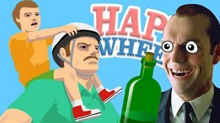 Video SMITH L'ALCOOLIQUE ! | Happy Wheels ! MP3, 3GP, MP4, WEBM, AVI, FLV September 2017