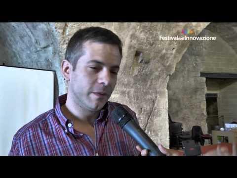 Anteprima del video Festival dell'Innovazione 2015 – Notiziario 22 maggio ore 18