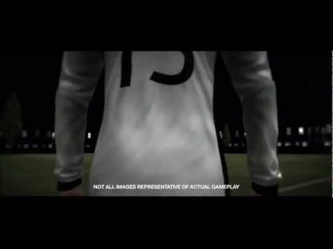 FIFA 13 — Приятного Хэллоуинчика