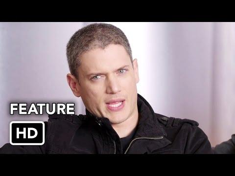 """Prison Break Season 5 """"The Brothers Are Back!"""" Featurette (HD)"""