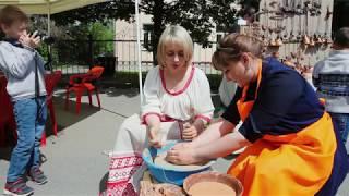 Фестиваль ремёсел и сувенирной продукции в Соль-Илецке