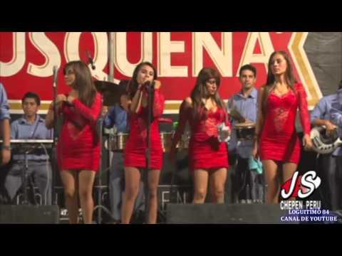 Corazon Serrano - Mix Pintura Roja 2