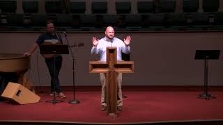 October 10th 2021 Morning Service – Ephesians 4:14-16