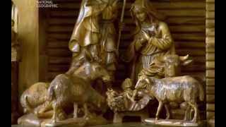 Narození Ježiše Krista