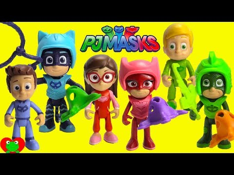 PJ Masks Hero Boost