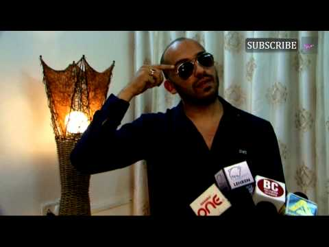 Interview Of Actor Ali Quli Mirza For Film Kuch Ku