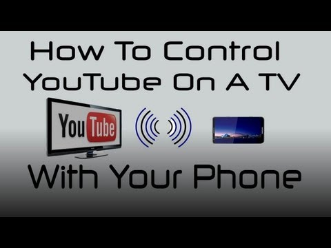 Pair - Today we show how to pair your mobile device with YouTube TV.