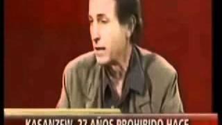 CHILE PODRIA INVADIR ARGENTINA, SEGUN ANALISTA MILITAR DE ESE PAIS