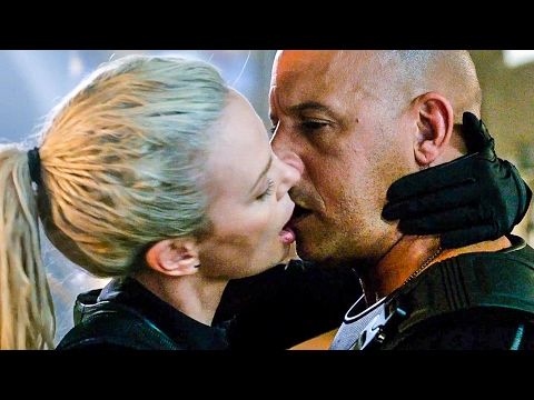 FAST AND FURIOUS 8 All Movie Clips + Trailer (2017) The Fate Of The Furious