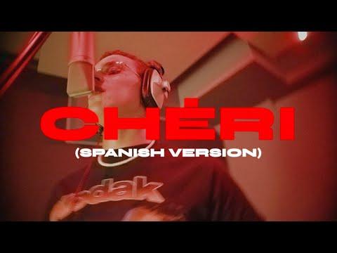 DJ Khaled ft. Drake - Greece (ARON Spanish Version)