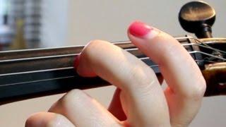 Download Lagu How To Do VIBRATO in the VIOLIN/VIOLA *Slow MOTION* (wrist vibrato) Mp3