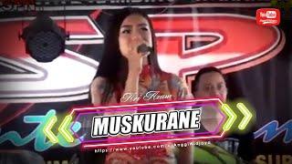 Muskurane - voc. Ari OM. SPN Entertainment ©wijaya.studio
