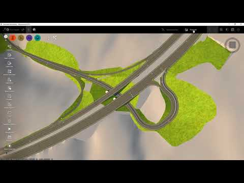 April 3rd Webcast - Advanced Road Design in InfraWorks