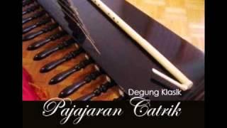 Degung Klasik - Pajajaran Cantrik Video