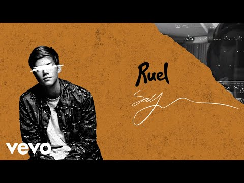 Ruel - Say (Official Audio)