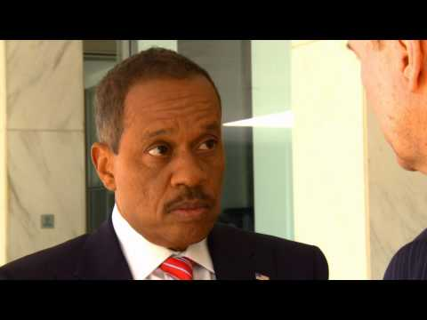 Juan Williams favors bombing Syria