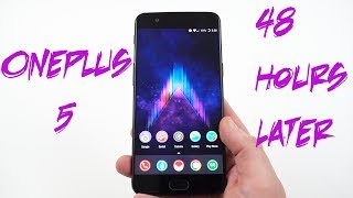 """Buy it here: http://bit.ly/2s7qEd6The best case for the OnePlus 5: http://amzn.to/2uoOQsbCheck out the Unboxing: https://youtu.be/CXMiT-osQGAFollow me on social media:https://twitter.com/jspring86azhttps://plus.google.com/+JeffSpringer86/postshttps://www.instagram.com/jspring86/Visit dopetechdaily.com for more Android News, Reviews, giveaways!Follow Dope Tech Deals for great tech deals: https://twitter.com/dopetechdealsGo subscribe to my colleagues channels: https://www.youtube.com/user/zedomax/videoshttps://www.youtube.com/user/DroidModd3rX/videos-~-~~-~~~-~~-~-Please watch: """"Galaxy S8 Must Have Accessories July 2017 (Giveaway Edition)"""" https://www.youtube.com/watch?v=3-w6WvHWIlY-~-~~-~~~-~~-~-"""