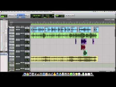 Instant Drum Room Sound – TheRecordingRevolution.com
