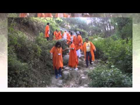 Vivekchudamani Camp Impressions