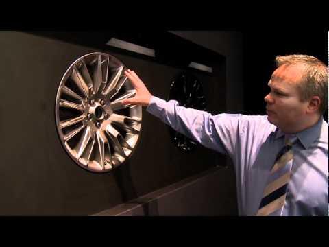Moparized Chrysler 300 Wheels