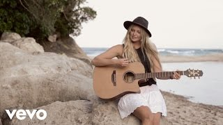 Jamie McDell - Back Of My Mind ft. Rai Thistlethwayte