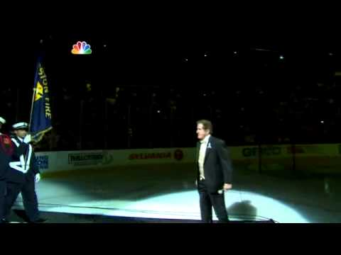 Boston Marathon: Bruins tribute video and anthem (PUCK DADDY)