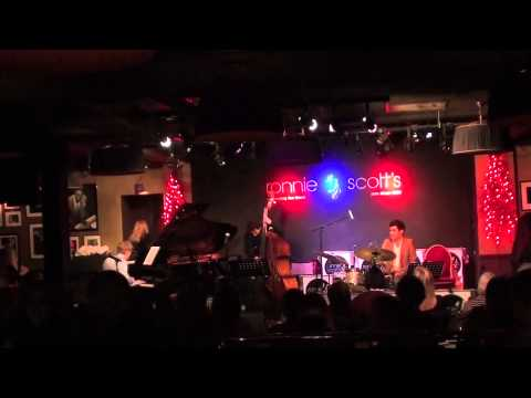 "Piotr Wyleżoł Trio at Ronnie Scott's plays ""Skippy""  (Thelonious Monk)"