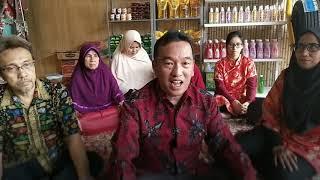 Video Komunitas Mualaf Tionghoa Resmikan Koperasi Bumi Berkah Bersama MP3, 3GP, MP4, WEBM, AVI, FLV Juni 2019
